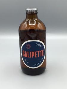 Galipette - Brut Cider (11.2oz Bottle)